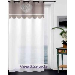 Versailles voile